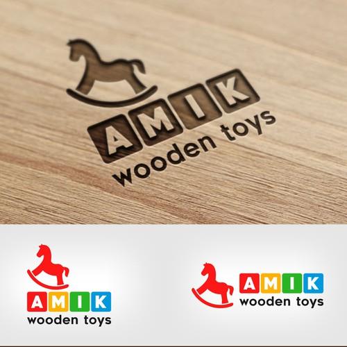 AMIK woodentoys