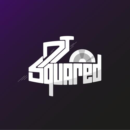 Logo Dj Squared