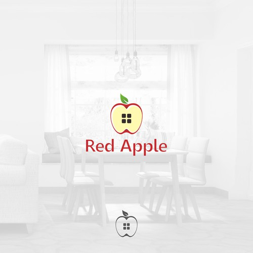 Red Apple home furnishing