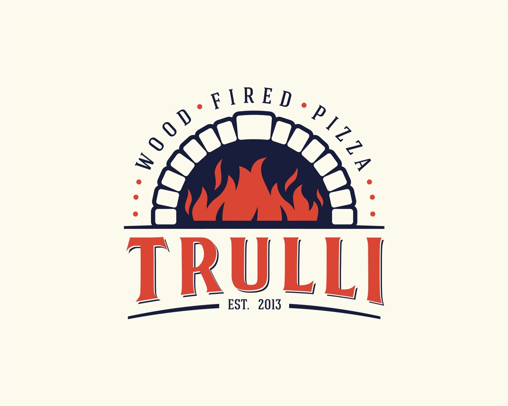 logo for Trulli Wood-Fired Pizza