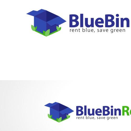 Logo for web 2.0 app
