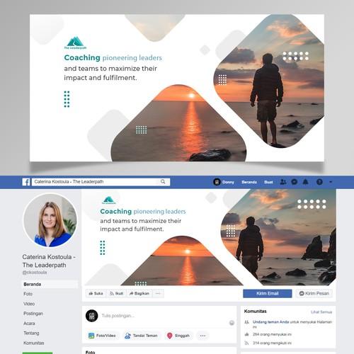 Facebook Cover Art