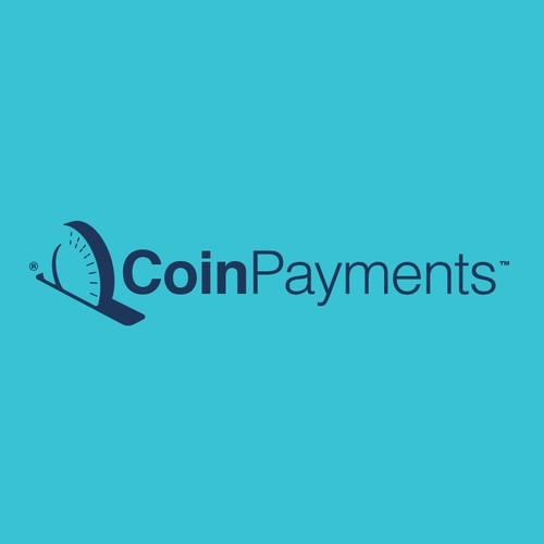 Logo for payment gateway company