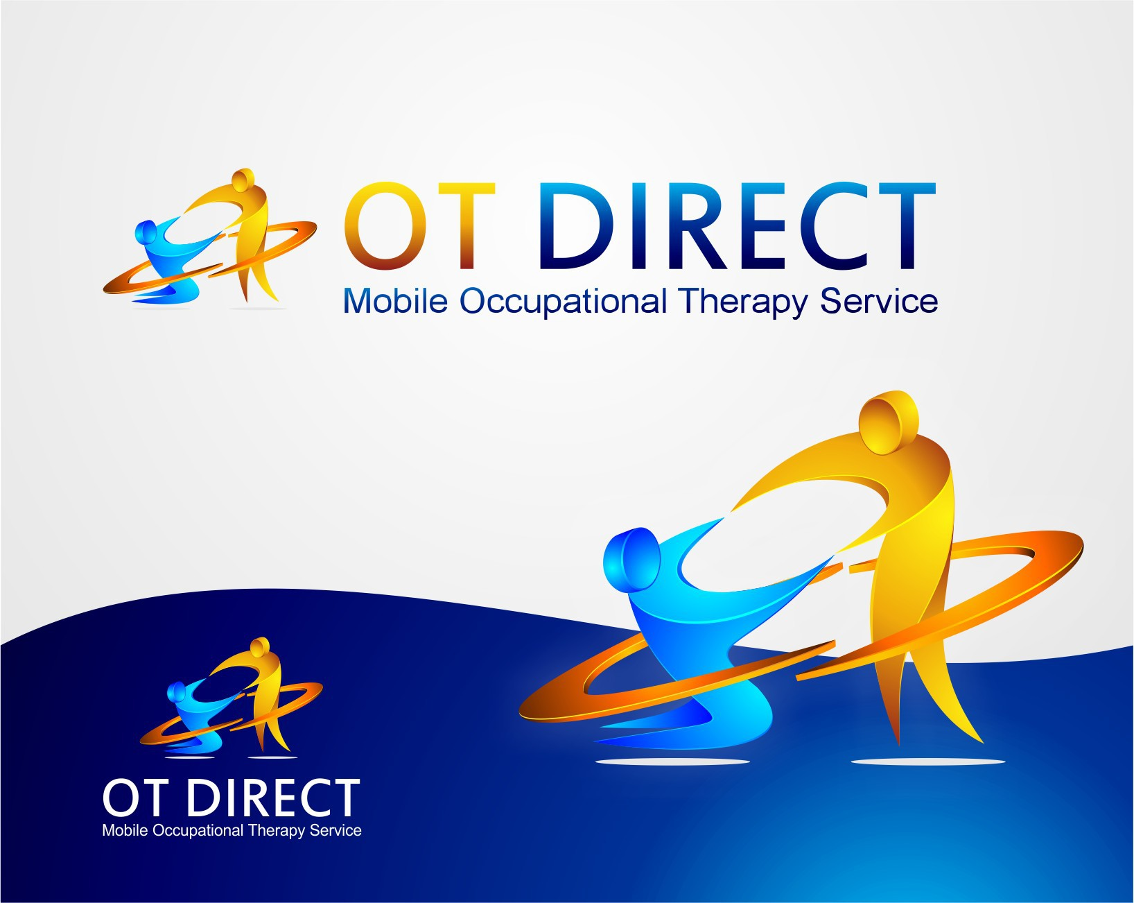 Help OT Direct with a new logo
