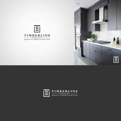 Simple logo for Furniture Company!