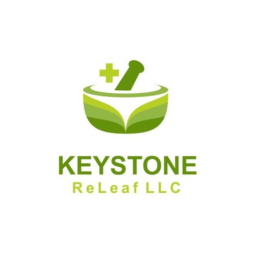 KEYSTONE Releaf