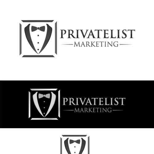 logo for PrivateList Marketing