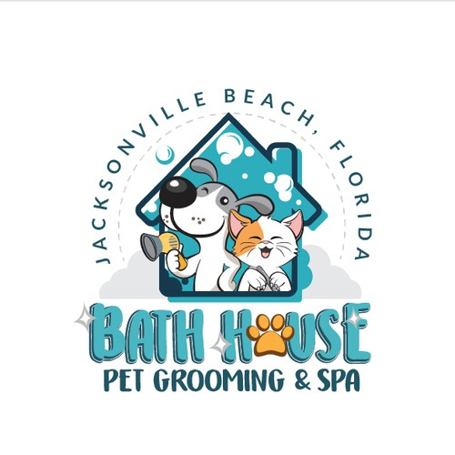 Bath House Pet Grooming & Spa