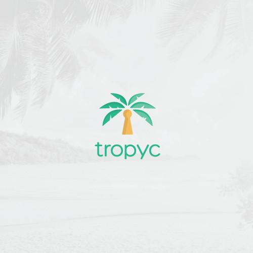 Minimalistic logo redesign