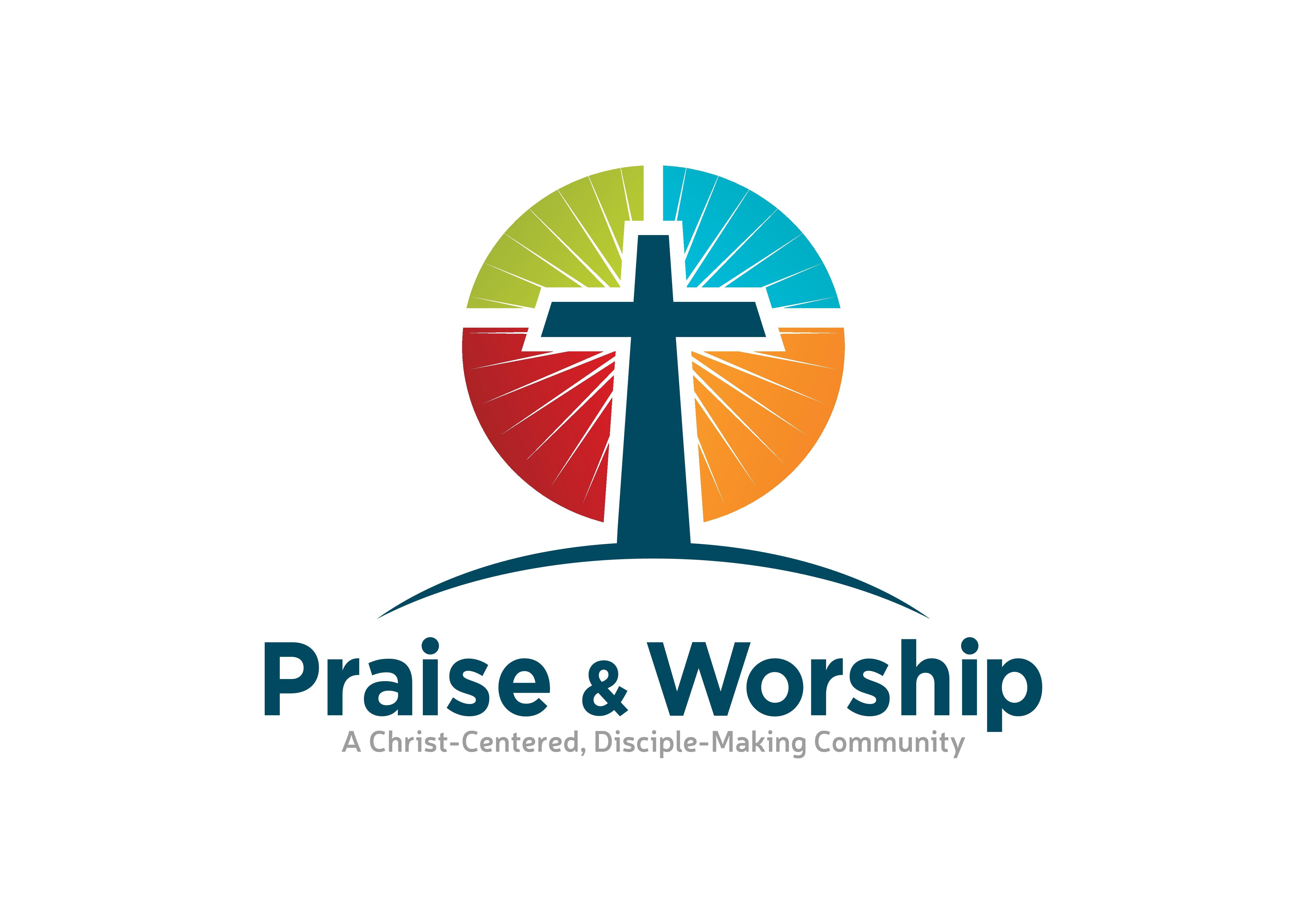 Help a new church create a clean new logo for reaching the community.