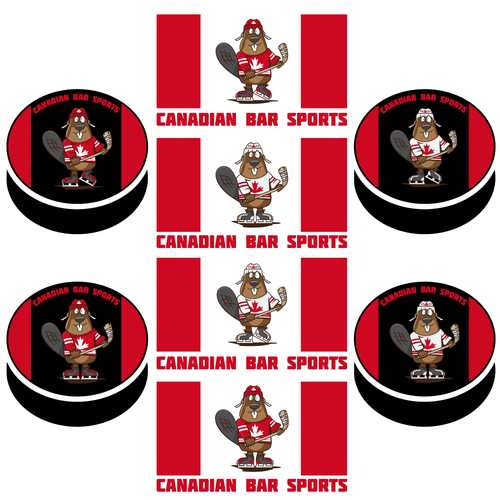 Canadian bar sport