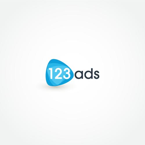 Create a modern logo for a digital marketing agency