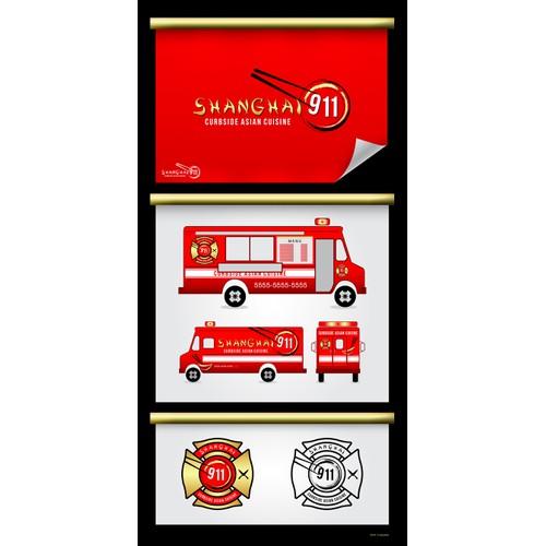 Brand me! Food Truck Needs Your Help Please!
