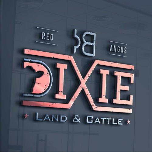 Dixie land & cattle