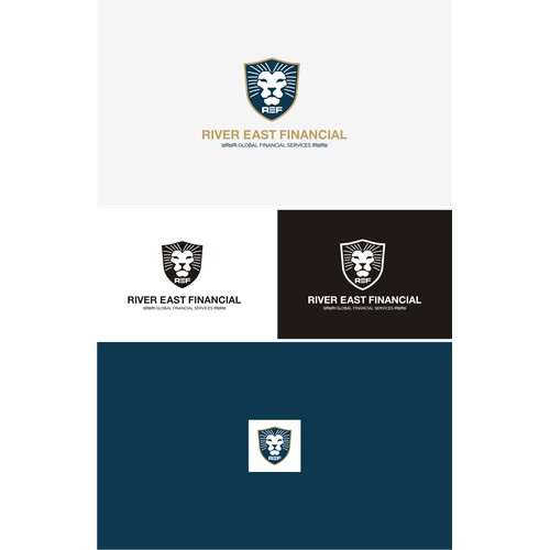 Create a simply suave investment banking logo that represents security& luxury