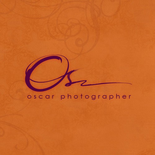 boutique photographer need a distinctive logo