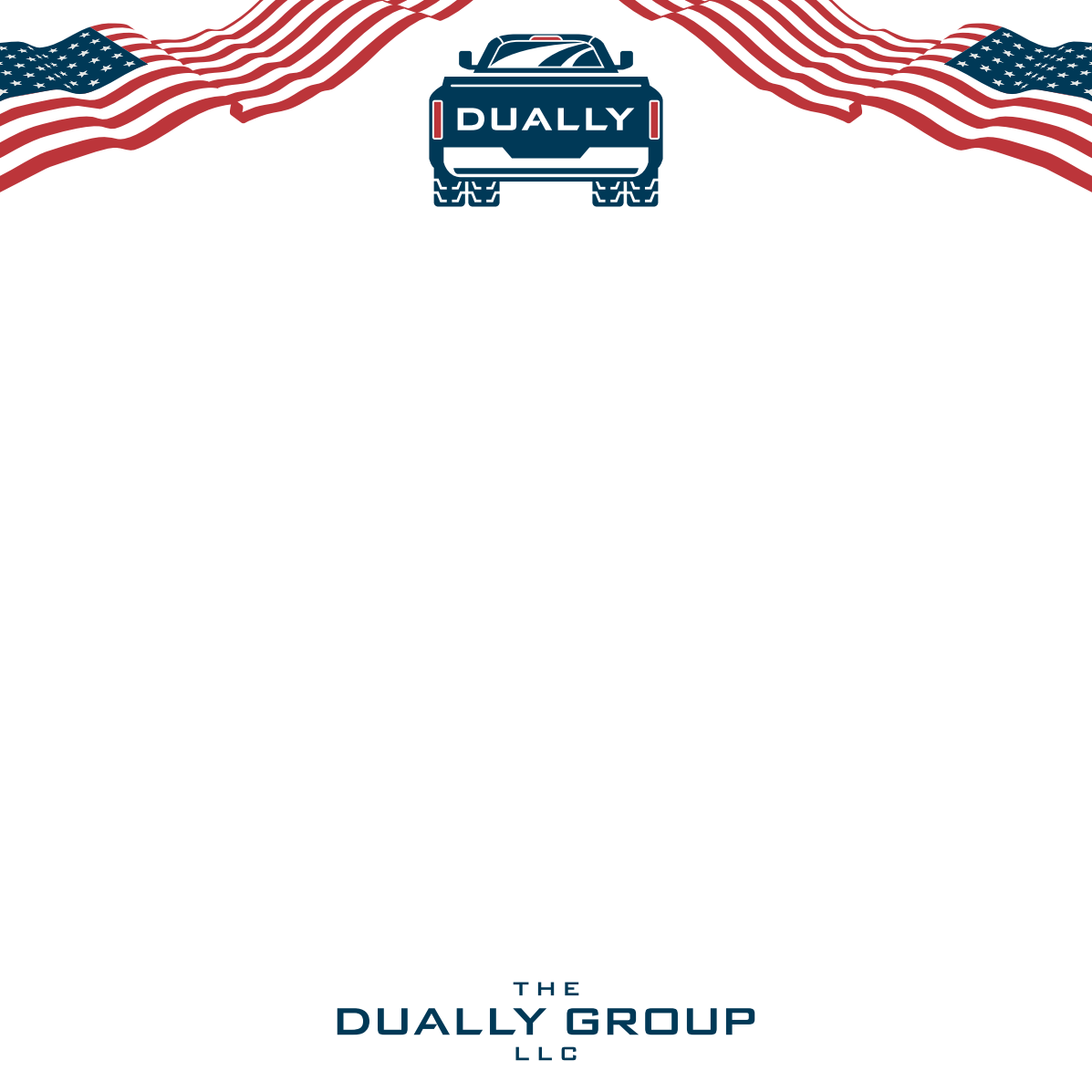 The Dually Group business cards and stationary (post-its)