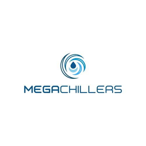 Megachillers logo