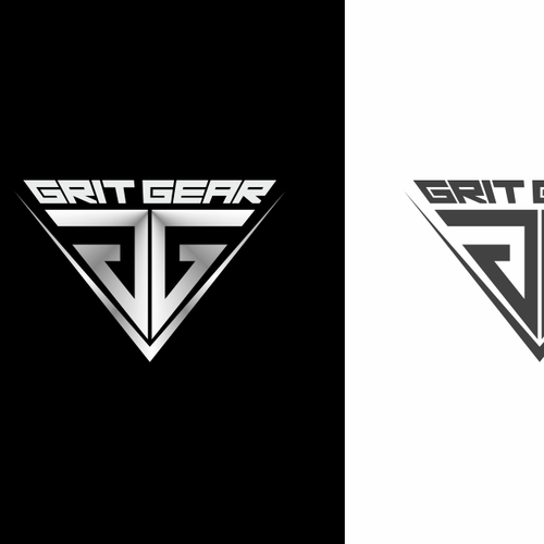 Grit Gear logo design