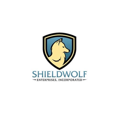 New logo wanted for Shieldwolf Enterprises