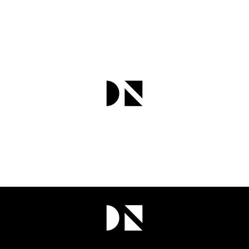 Logo Design For Dingfeld Nakamura