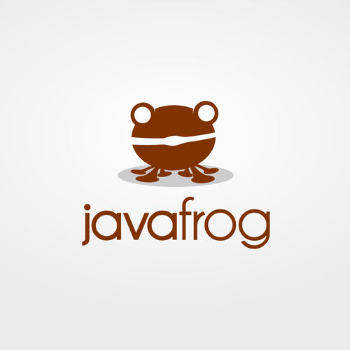 New logo wanted for Java Frog