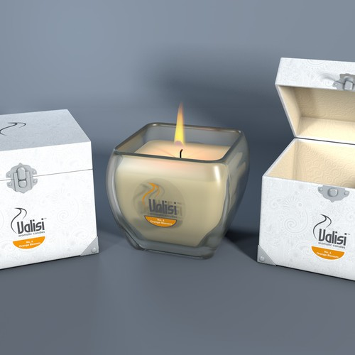 Valisi Candle