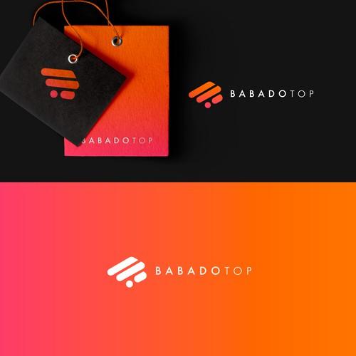 BabadoTop logo redesign