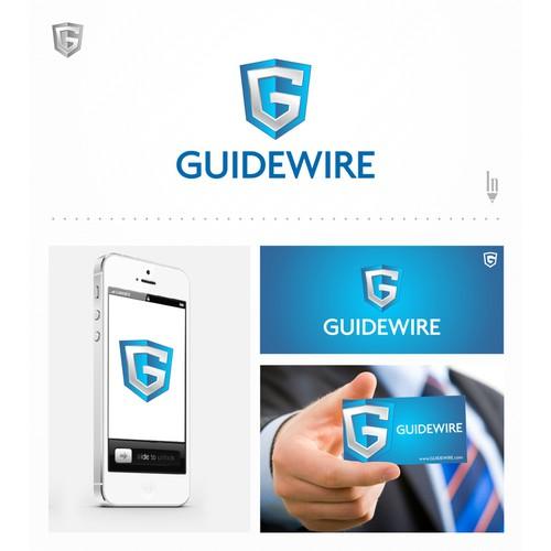 Guidewire logo concept