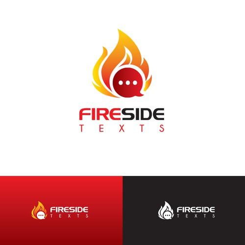 fireside texts
