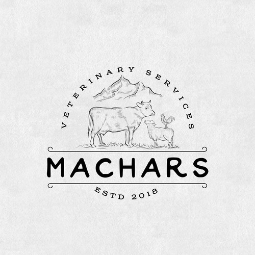 Machars Veterinary Services