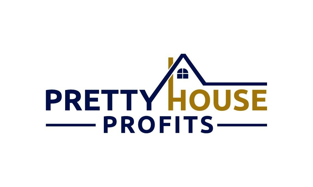 Design a Pretty Logo for the Pretty House Guy.