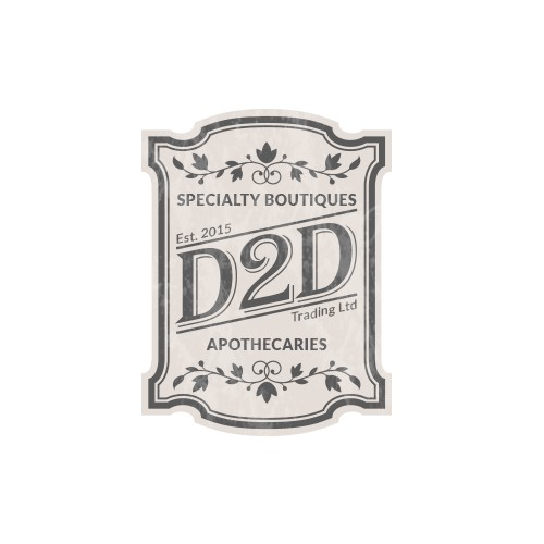 Specialty Boutiques & Apothecaries Logo