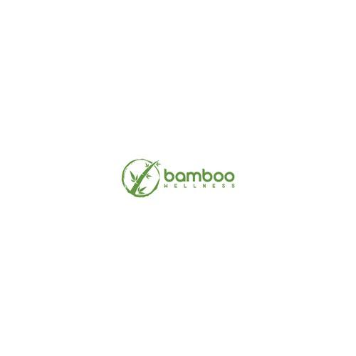 Design a Logo for Bamboo Wellness