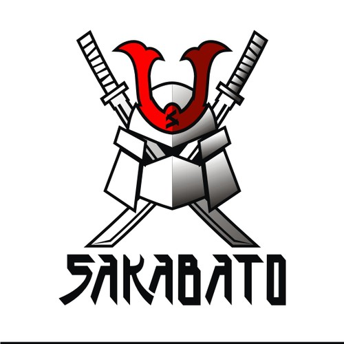 CREATE AN AWSOME SAMURAI LOGO FOR AUTOMOTIVE TUNING ACCESSORIES