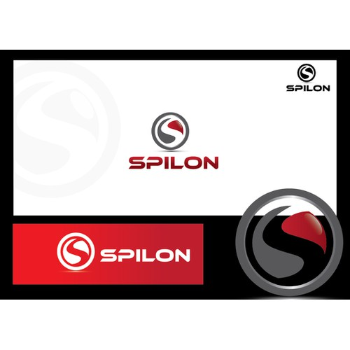 Help Spilon with a new logo