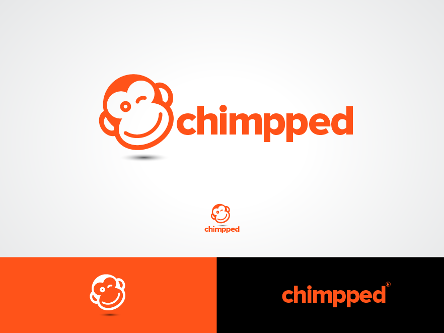 Help CHIMPPED Software with a new logo