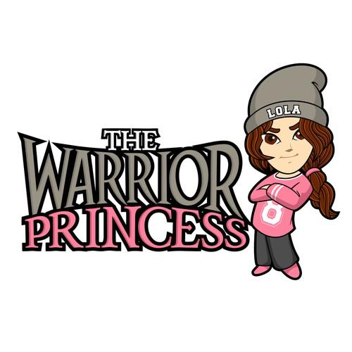 "Lola ""The Warrior Princess"""