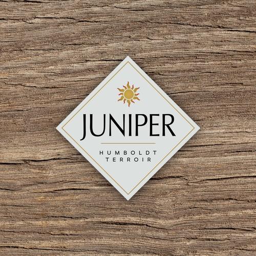 Juniper - Humboldt Terroir
