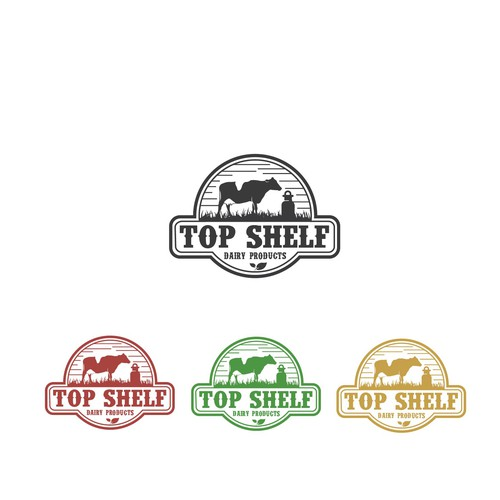LOGO FOR TOPSHELF