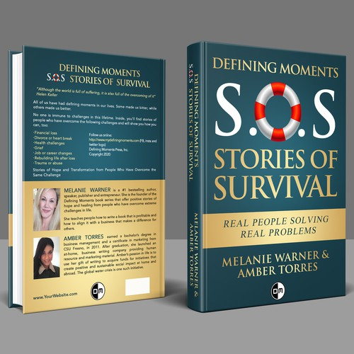 Definig  Moments S.O.S Stories of Survival