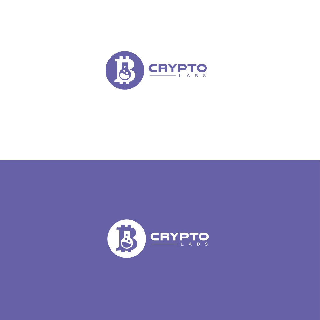 Crypto Labs needs a powerful logo