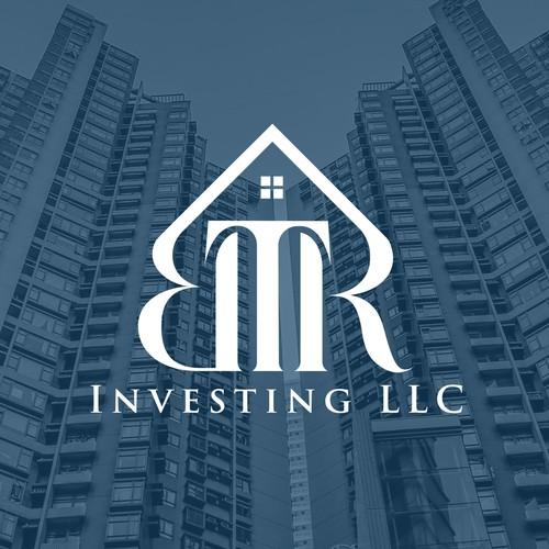 BTR Investing LLC Logo