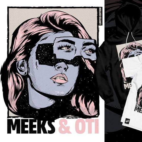 Meeks & Oti