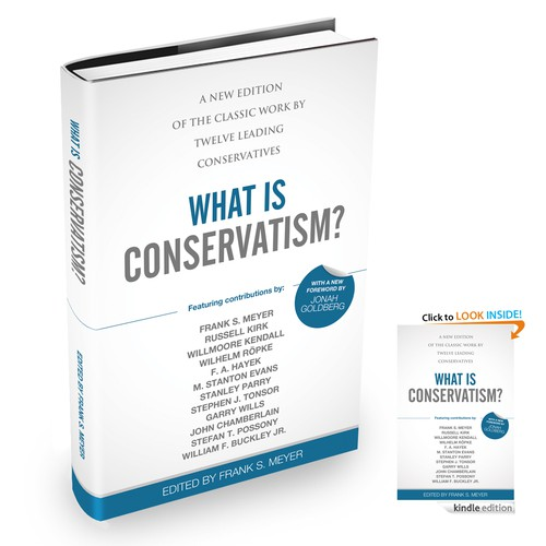 What is Conservatism