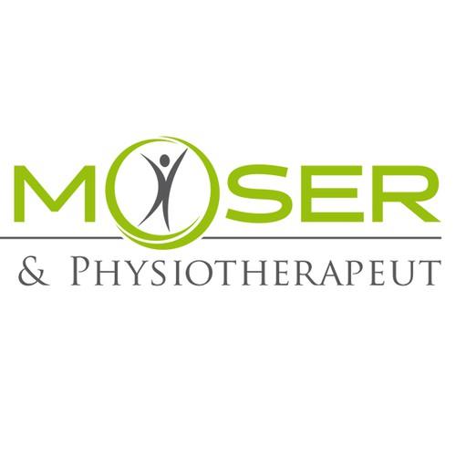 Logo-Entwicklung für Dennis Moser