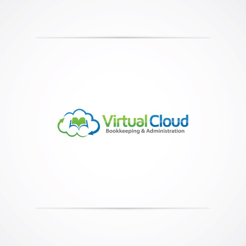 New logo wanted for Virtual Cloud Bookkeeping & Administration