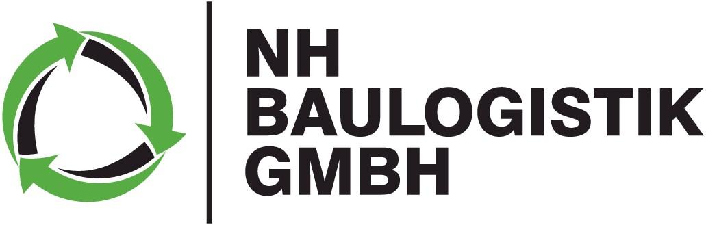 NH Baulogistik GmbH braucht sein erstes Logo und ein Webdesign