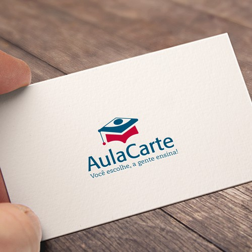 Logo for aulacarte