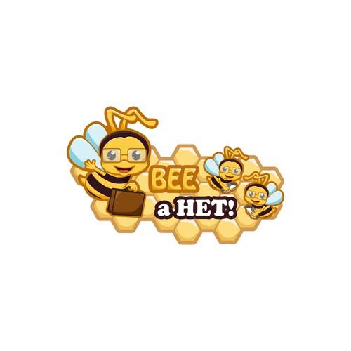 Bee a HET!